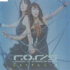 R.O.R.S / Candy Lie - Masami Okui