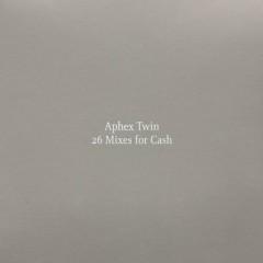 26 Mixes for Cash (CD2)
