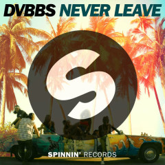 Never Leave (Extended Mix) (Single)