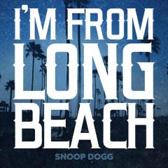I'm From Long Beach (Single)