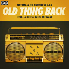 Old Thing Back (Single)