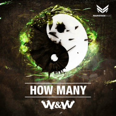 How Many - W&W