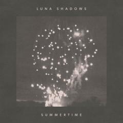Waves (Single) - Luna Shadows