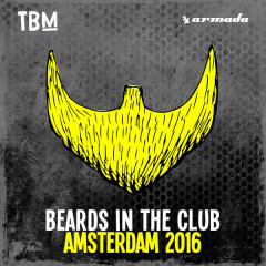 The Bearded Man – Beards In The Club