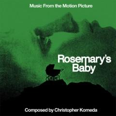 Rosemary's Baby (Bonus) - Christopher Komeda