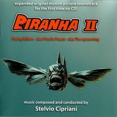 Piranha II: The Spawning OST