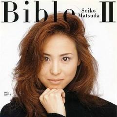Bible II (CD2) - Seiko Matsuda
