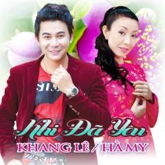 Khi Đã Yêu - Khang Lê,Hà My