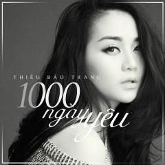 1000 Ngày Yêu (Single)