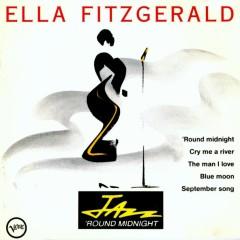 Jazz 'Round Midnight  - Ella Fitzgerald