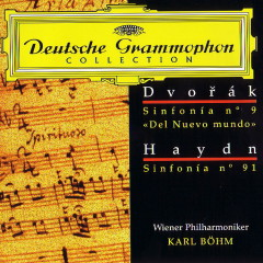 Symphonies 9 and 91