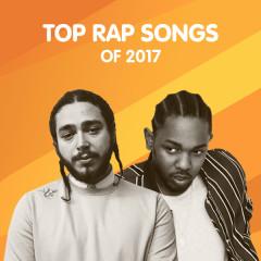Top Rap Songs Of 2017