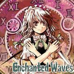 Enchanted Waves Senko CD - Yuzuki-tei