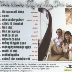 Tình Khúc Trịnh Công Sơn Vol 3 - Various Artists
