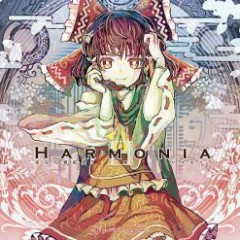 Touhou Gensou Shiten 7 -Harmonia- - Sound Sepher