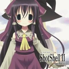 ShotShell II - Dark PHOENiX