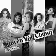 Nguyễn Văn Chung Collection - Miu Lê,Bảo Thy,Bích Phương,Trà Ngọc Hằng,Thanh Ngọc