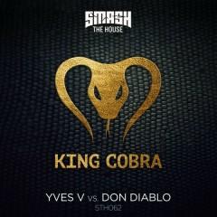King Cobra (Single)