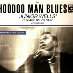 Hoodoo Man Blues (CD2) - Junior Wells