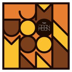 Tiger (EP) - Joon Moon