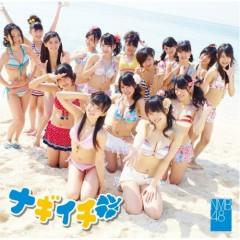 ナギイチ (Nagiichi) - NMB48