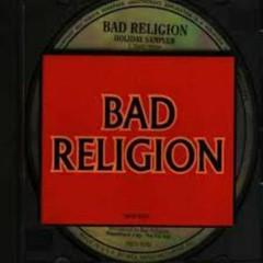 Holiday Sampler (Compilation) - Bad Religion
