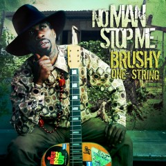No Man Stop Me - Brushy One String