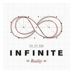Reality (Mini Album) - Infinite