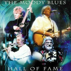 Hall Of Fame - Moody Blues