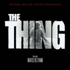 The Thing OST (CD2)