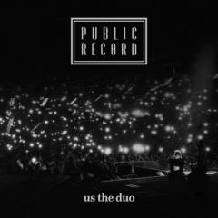 Public Record (EP)