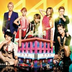777 -Triple Seven-
