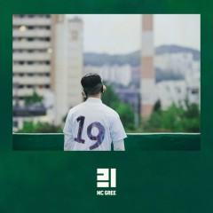 Nineteen (Single)