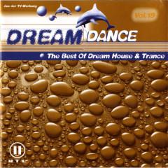 Dream Dance Vol 19 (CD 1)