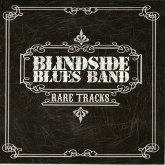Rare Tracks - Blindside Blues Band