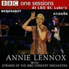 Annie Lennox & The BBC Concert Orchestra