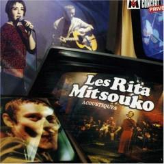 Acoustiques - Les Rita Mitsouko