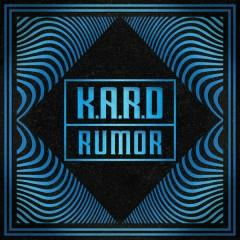 Rumor (Project Vol.3) (Single)