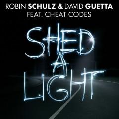Shed A Light (Single)