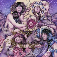 Purple - Baroness