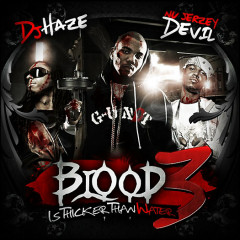 Blood Is Thicker Than Water 3 (CD1)