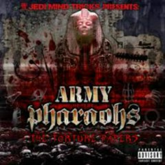 The Torture Papers - Army Of The Pharaohs