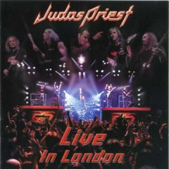 Live in London (CD2) - Judas Priest