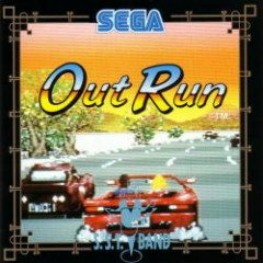 Out Run - S.S.T.BAND