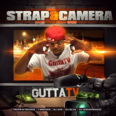 Strap & Camera (CD1) - Gutta Tv