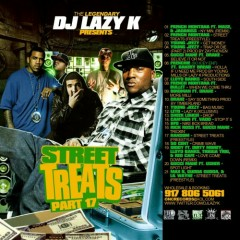 Street Treats 17 (CD2)