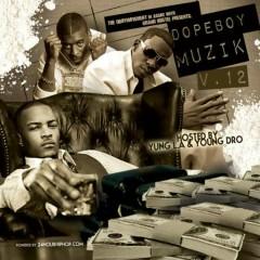Dopeboy Muzik Vol. 12 (CD2)