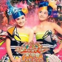 零4好玩演唱会 (Disc 2) / 04 Vui Chơi Live