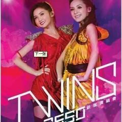 Twins 3650 Xin Cheng Liveshow (Disc 1)