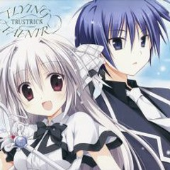FLYING FAFNIR - TRUSTRICK